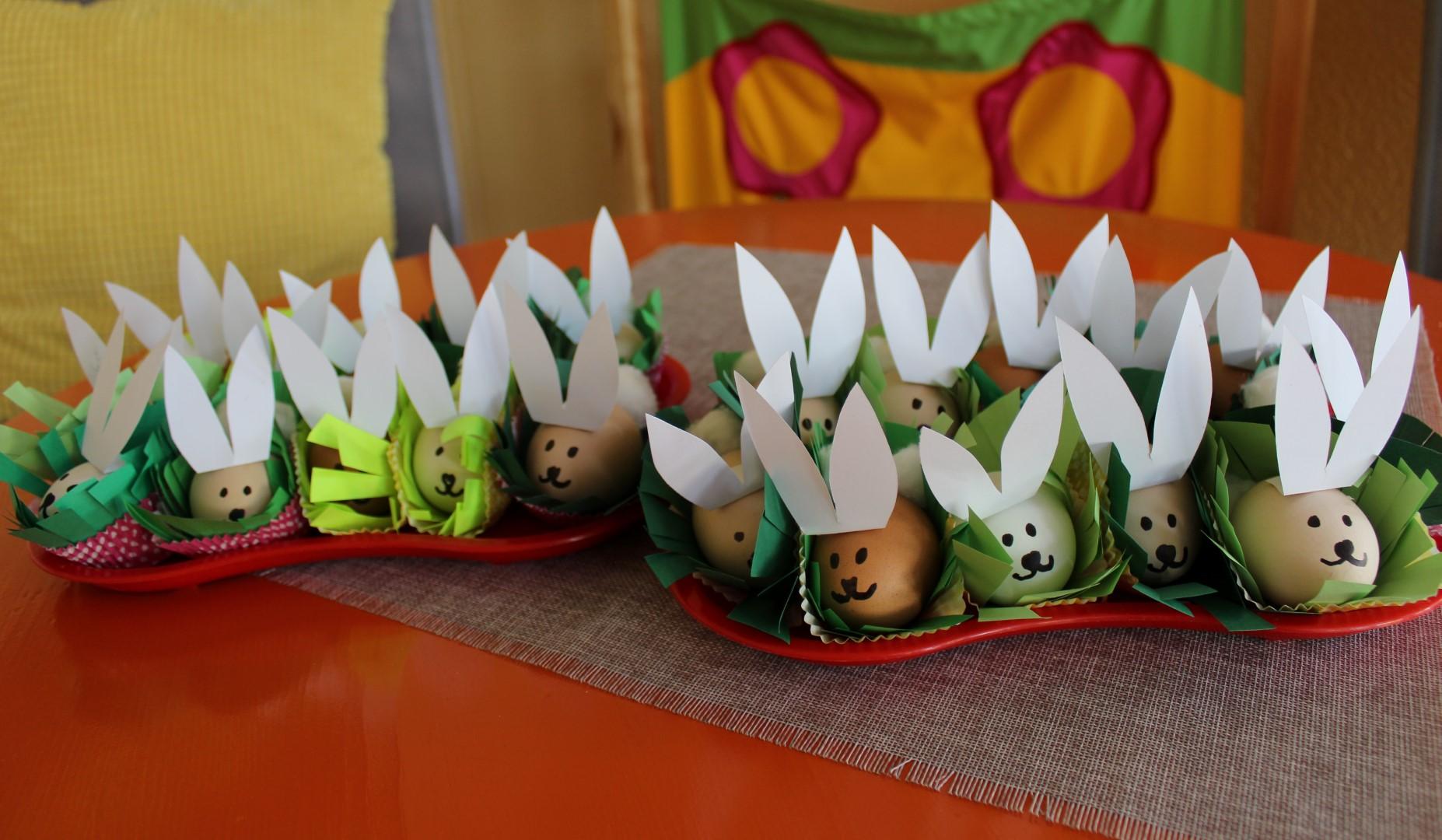 Zdrowych i radosnych Świąt Wielkanocnych